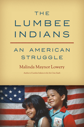 2018-08-00 Maynor Lowery The Lumbee Indians