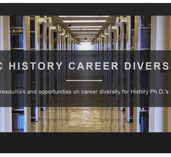 Career Diversity Blog
