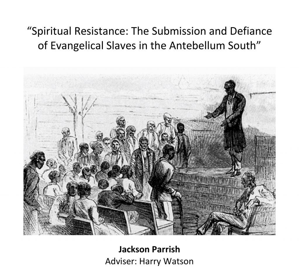 Parrish_SpiritualResistance