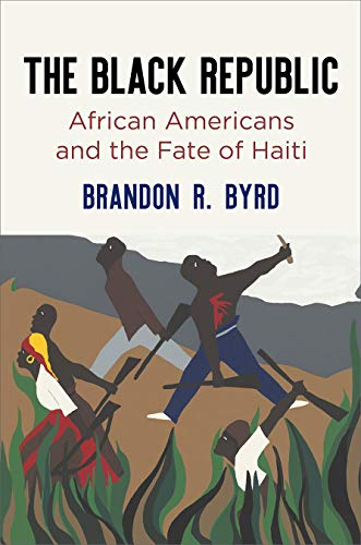 Brandon Byrd, The Black Republic
