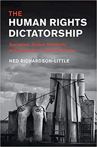 Ned Richardson-Little, The Human Rights Dictatorship